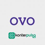 Dompet Digital OVO - 20.000