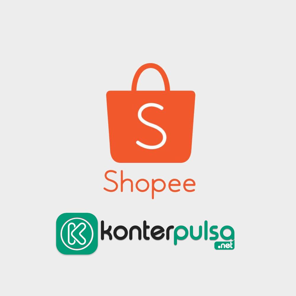 Dompet Digital ShopeePay - 10.000