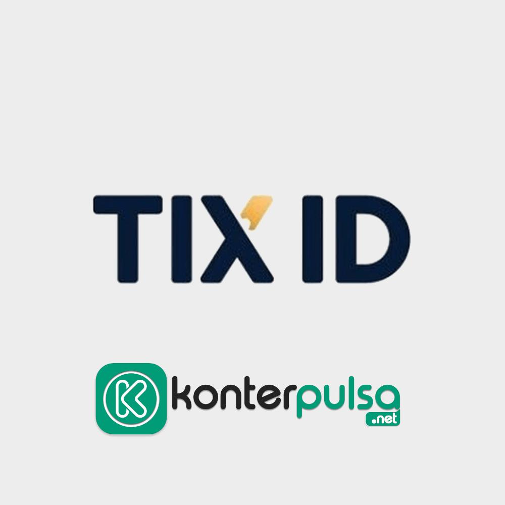 eWallet eWallet - TopUp TIX ID
