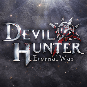 Game Devil Hunter - 130 ingots