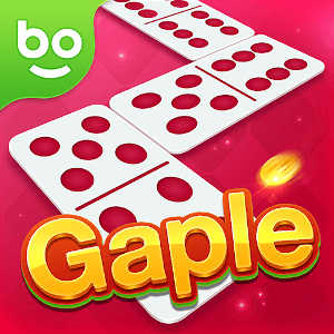 Game Domino Gaple Qiuqiu Boyaa - 2.29B Koin