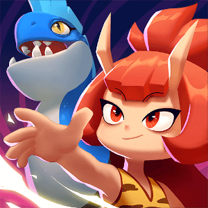 Game Dragon Brawlers - 21 Diamonds