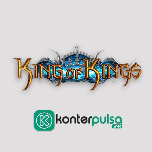 Game King of Kings - 319 Coupons
