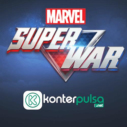 Game Marvel Super War - 275 Star Credits