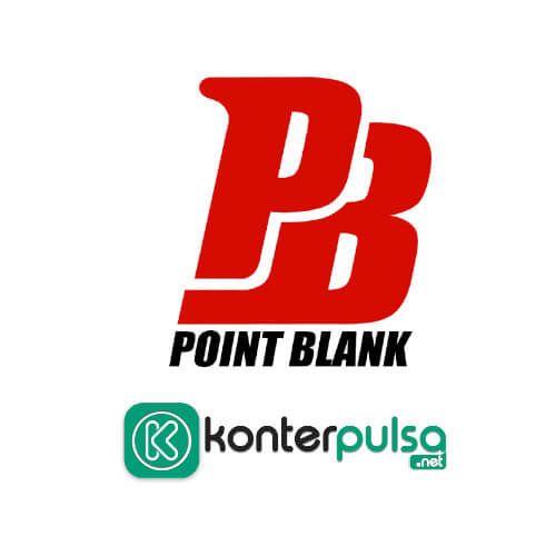 Game Point Blank - 2400 PB Cash