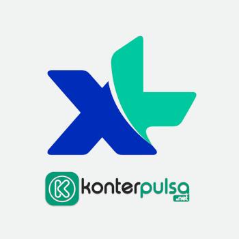 Paket Internet XL HotRod - 12GB 30 hari