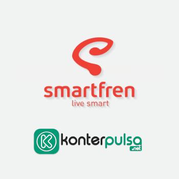 Pulsa PROMO Smartfren - 20.000