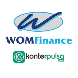 Tagihan Multi Finance - Bayar Tagihan WOM Finance