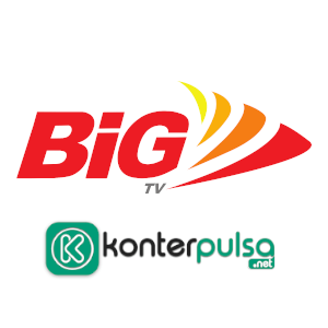 Tagihan TV Pasca Bayar - Cek Tagihan Big TV