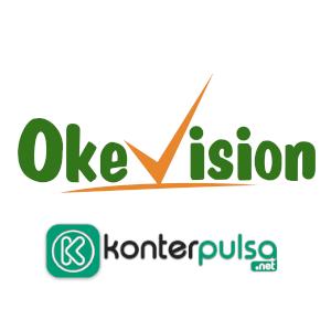 Tagihan TV Pasca Bayar - Bayar Tagihan Okevision TV