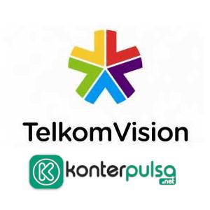 Tagihan TV Pasca Bayar - Bayar Tagihan Telkomvision TV