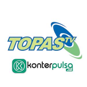 Tagihan TV Pasca Bayar - Cek Tagihan Topas TV