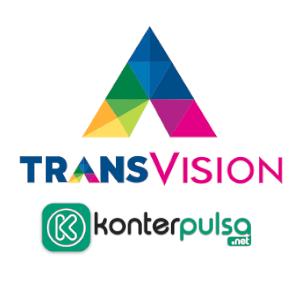 Tagihan TV Pasca Bayar - Bayar Tagihan Transvision TV
