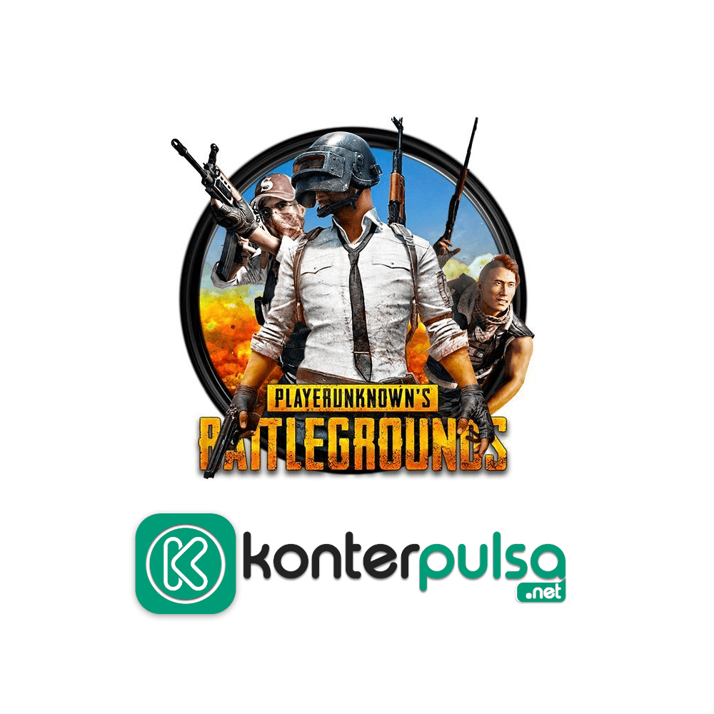 Voucher Game PUBG Mobile - 325 UC